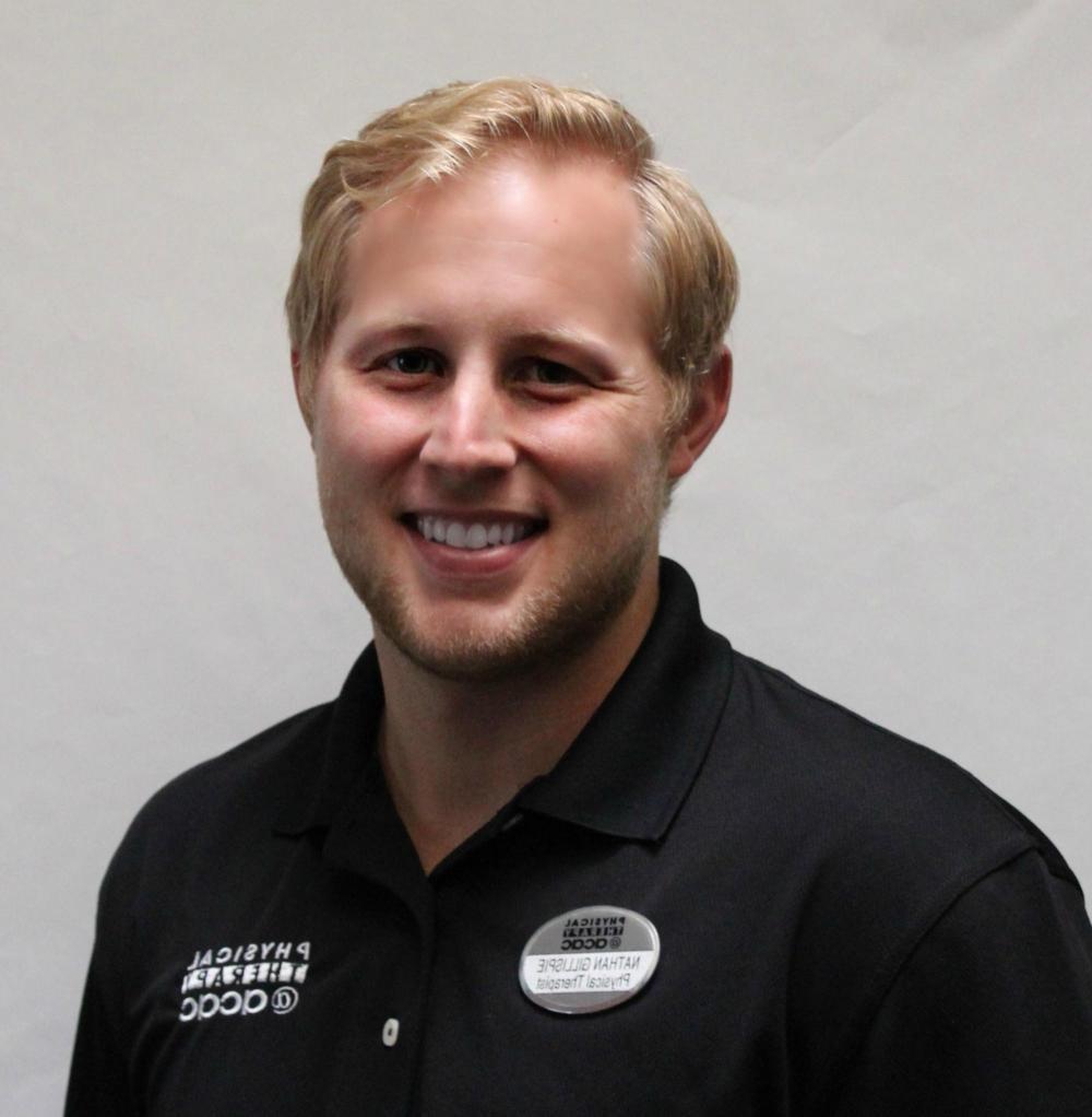 Nathan Gillispie