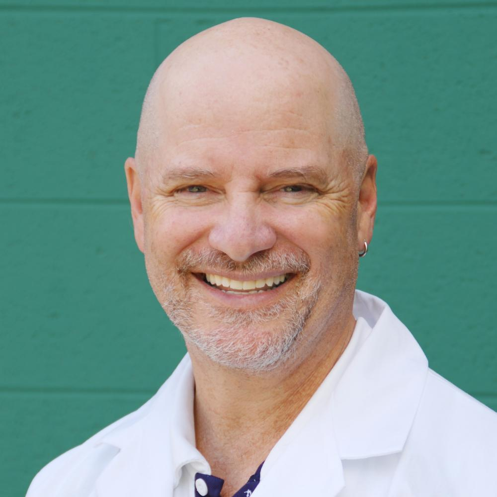 Dr. Greg Degnan