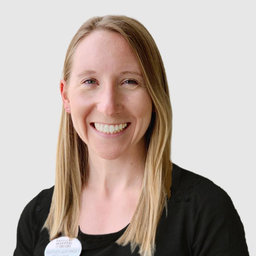 Heather Guryansky